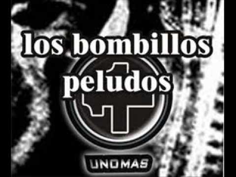 Los Lindos - Los Bombillos Peludos