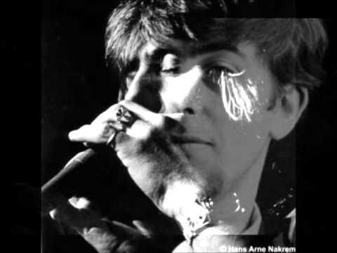 John Mayall - The Death Of JB Lenoir (lyrics English/español)