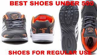 Lancer Running Shoes - UNBOX AND REVIEW