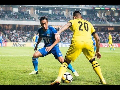 Kitchee 1-0 Kashiwa Reysol (AFC Champions League 2018: Group Stage)