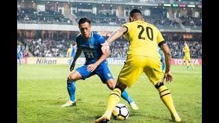 kitchee 1 0 kashiwa reysol afc champions league 2018 group stage