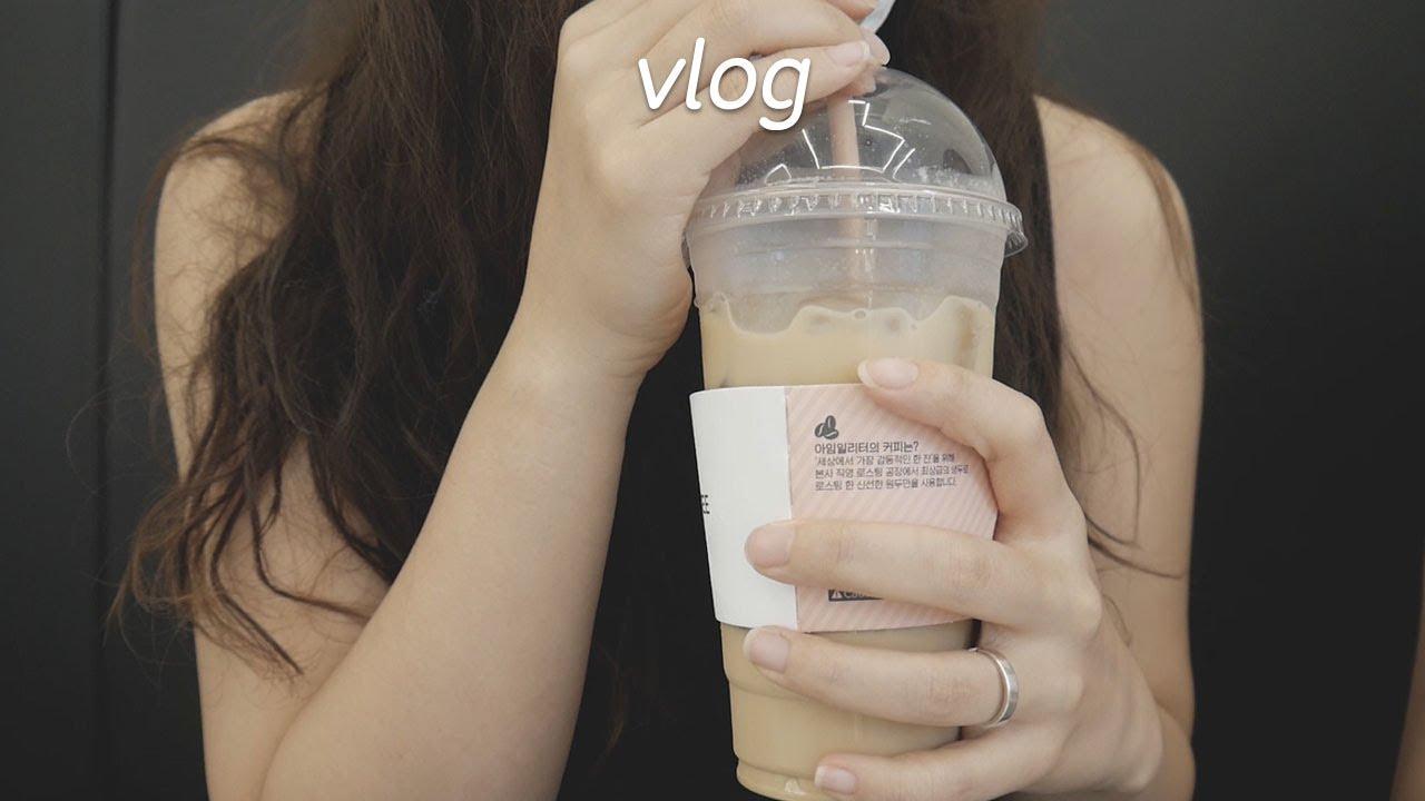 (ENG) vlog 자취생 브이로그, 지금은 시험기간,,,그래도 잘 먹어야지!