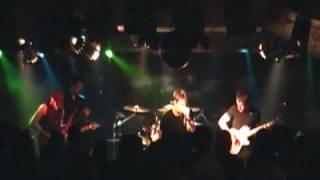 "Presomnia - ""Despa"" The Rockhouse Cafe (4/9/10)"
