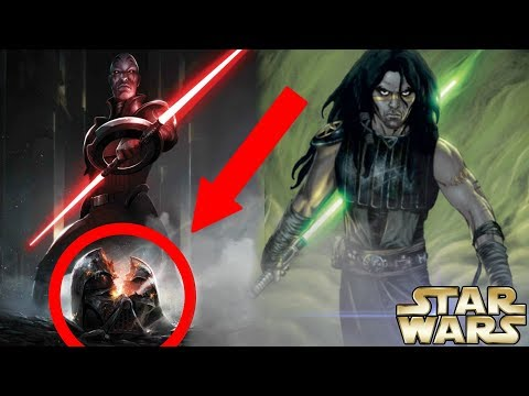 Who Destroyed Darth Vader's Helmet/The Inquisitor Returns! - Star Wars Explained