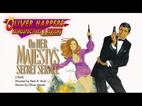 On Her Majesty's Secret Service (1969) Retrospective / Review