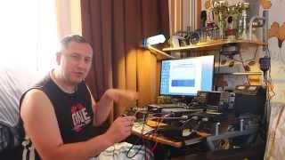 видео Настройка дуплексных фильтров.