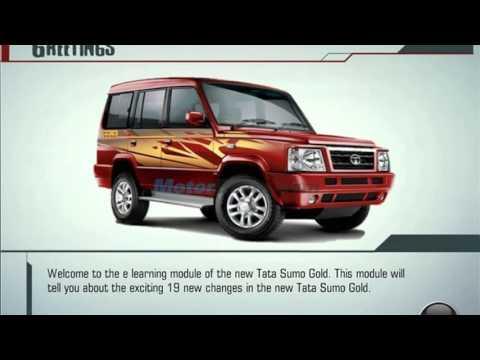 Mahindra Bolero 2013 Vs Tata Sumo Gold Youtube