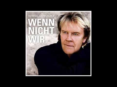 Howard Carpendale - Würdest Du wissen