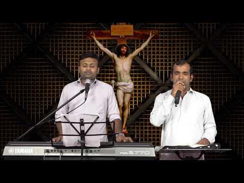 Praise & Worship By Bro. Nagendra Amos & Johns Ep 02