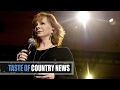 watch he video of Reba McEntire: 'It Hurts to Be That Vulnerable'
