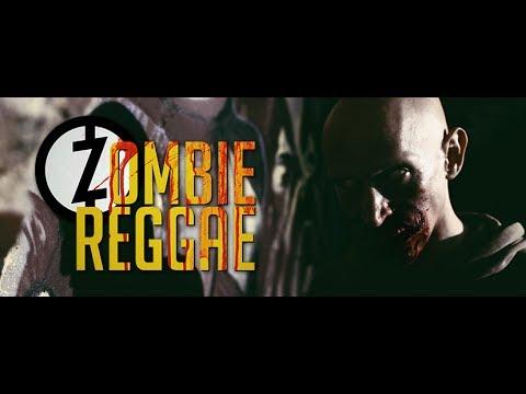 Sunfaia- Zombie Reggae