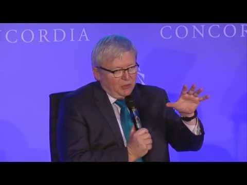 China's Economic & Environmental Outlook (Full Session)