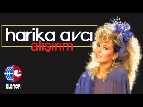 HARİKA AVCI-ALIŞIRIM