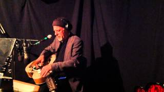 HARRY MANX - LIVE on THE Drew Marshall Show