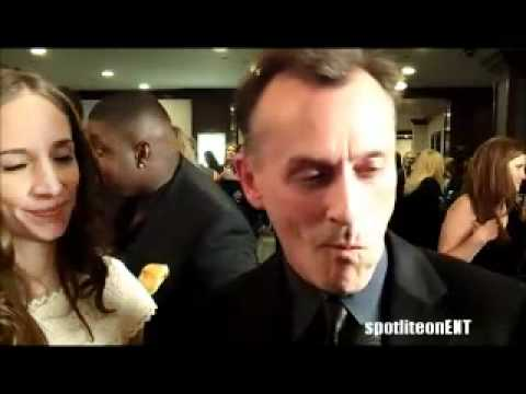 Actor Robert Knepper attends the Erase MS charity event