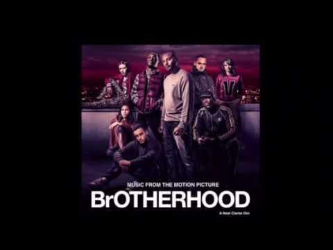 Jamie Joseph - Regularly (BrOTHERHOOD Original Soundtrack)