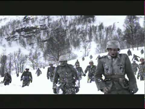 Dead Snow Fight Scene