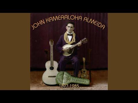 Top Tracks - John Kameaaloha Almeida