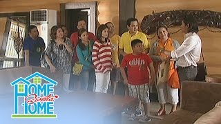 Romeo and Julie's family went on a vacation. Subscribe to ABS-CBN E...