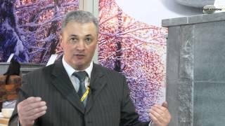 видео Печи из талькомагнезита