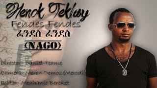 Ella TV - Henok Teklay   Nago  - Amena Tsebiki - New Eritrean Music 2018  Coming Soon