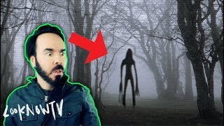 7 PARANORMAL & MYSTERIOUS Unexplained Hauntings!