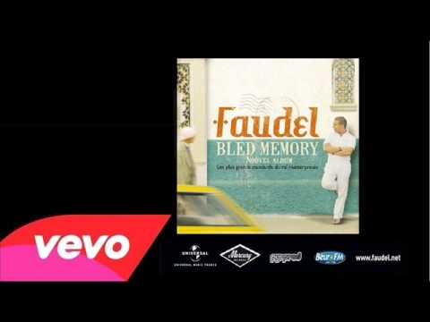 Faudel - Dana Dana (Officiel Audio)