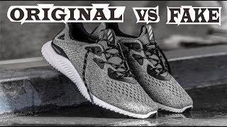Membedakan Adidas Alphabounce Original & Fake thumbnail