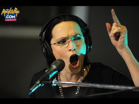 Until Silence - Tarja Turunen (Acoustic Versions)
