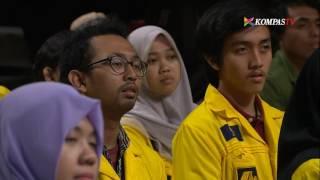 Drone Tanpa Baling-Baling Karya Lulusan SMK - Big Bang Show