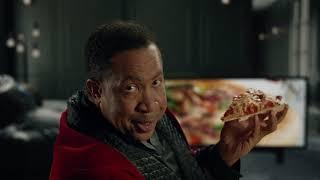 PIZZA HUT I Satisfyingly Satisfying...