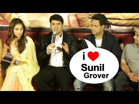 Kapil Sharma's Full Interview On FIGHT With Sunil Grover & Closing Of The Kapil Sharma Show
