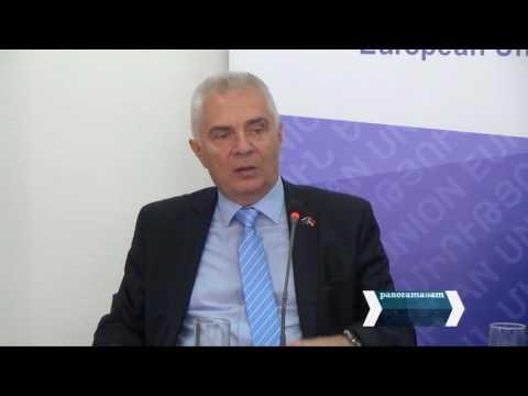 Closure of OSCE Office in Yerevan is 'a big blow' to OSCE - Ambassador Piotr Świtalski