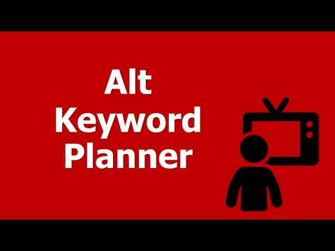 Keyword Planner Alternatives: Awesome Tools for SEO Keyword Discovery