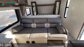 2021 FOREST RIVER, INC. WILDWOOD X-LITE 261BHXL - New Travel Trailer For Sale - Milwaukee, WI