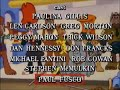 ALF's Animated Adventures End Credits
