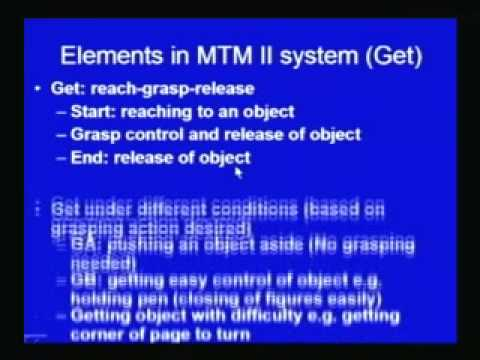 Mod-3 Lec-13 PMT System&Standard Data Method