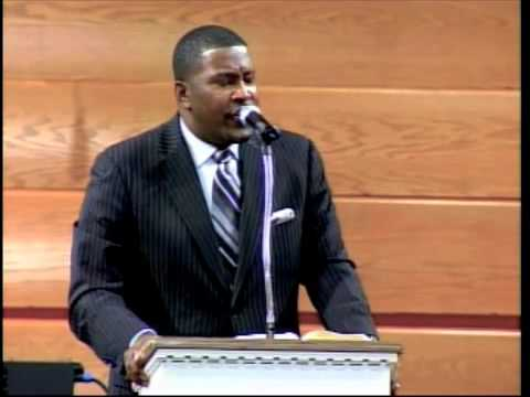 Pastor Dewey Smith Sings - I Need Thee