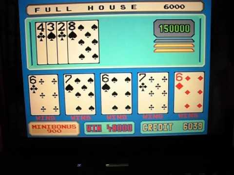 Amerikan Poker 2 Ca La Aparate