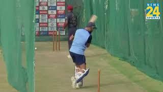 India vs West Indies 1st T20: विंडीज से निपटने के लिए Team India ने की ये खास प्रैक्टिस