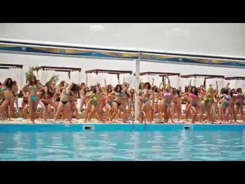 Sis n Bro Summer Dance Flashmob, GOA