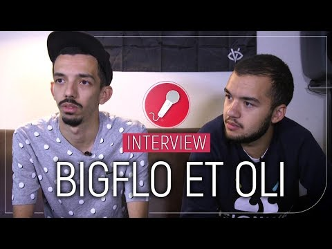 [Interview] Que pensent Bigflo et Oli de Cyril Hanouna et JoeyStarr  ?