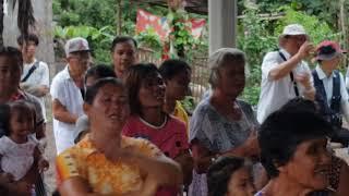 샬롬! 코로나 전  필리핀  선교지  은혜의집교회  지…