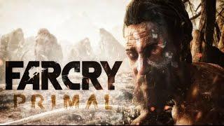 Far Cry Primal релиз трейлер