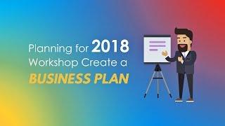 التخطيط 2018 ورشة عمل إنشاء خطة عمل