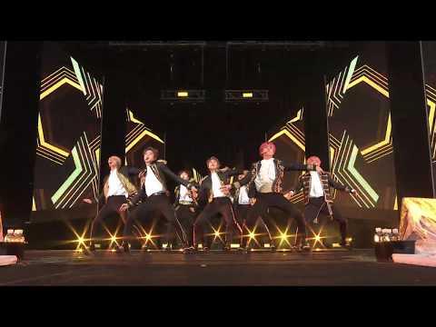 BTS WORLD TOUR - Love Yourself In Seoul - Trailer - Encore Screenings