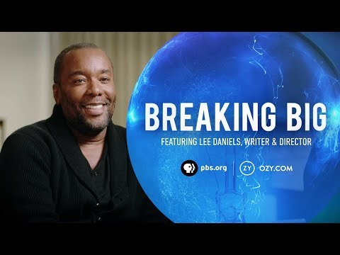 Lee Daniels – Breaking Big