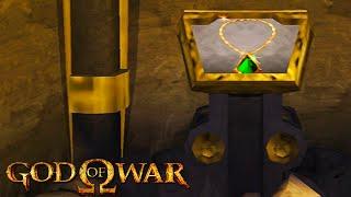 Download Video GOD OF WAR 1: GOD MODE - Puzzle do Colar de HERA #15 MP3 3GP MP4