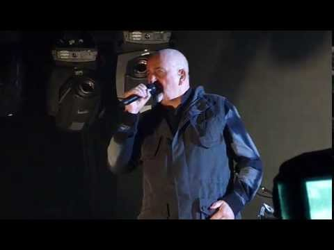Peter Gabriel - Digging In The Dirt - Munich, Olympiahalle, 30/04/2014