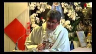 Ojciec Pio koryguje nauczanie ks. Natanka
